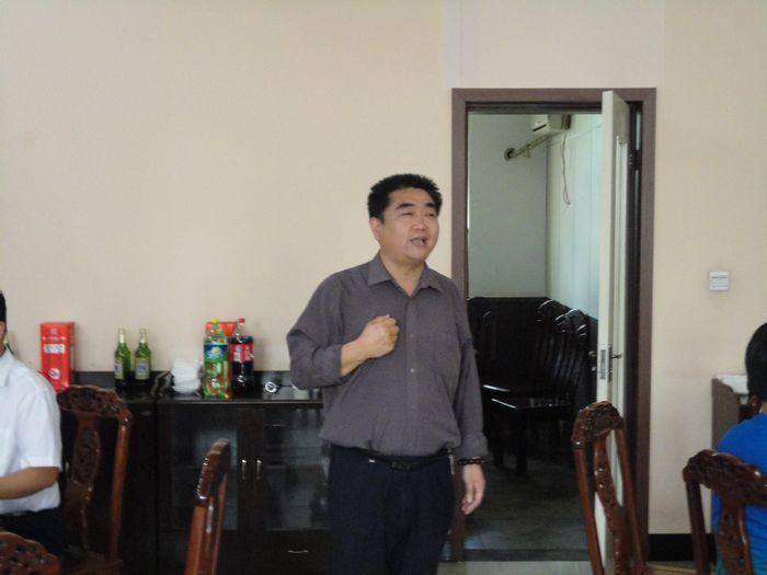 天津市静海县东方石油基地学校