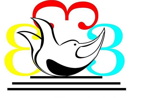 求设计一个七四班的班徽(要有象征4的意义),要附一段100字左右文字,要图片