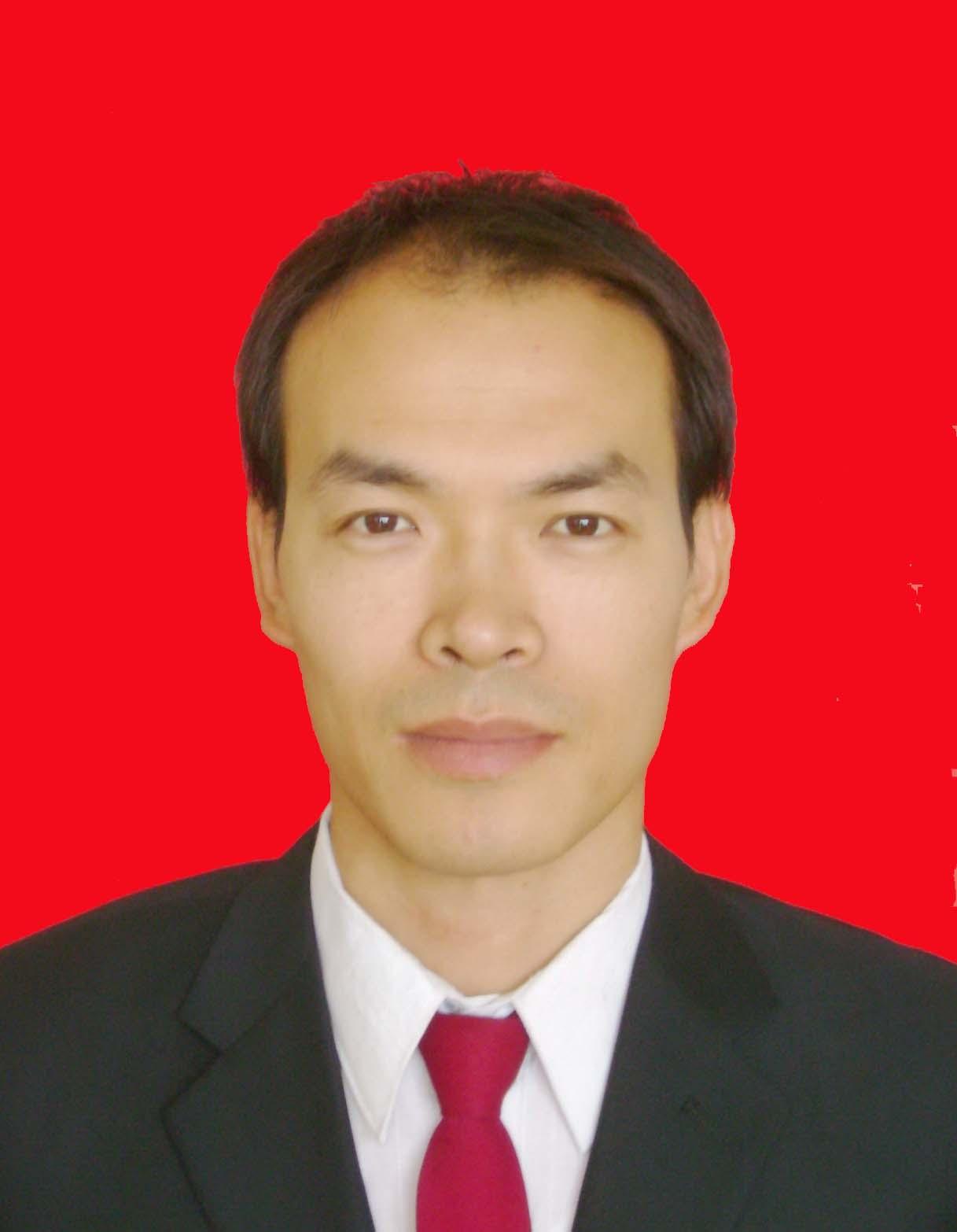 袁茂森,1977年5月出生