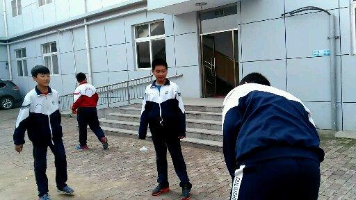 天津市静海区独流镇中学班级网页