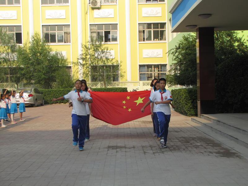 班级网页  天津市2014年中小学生交通安全网上.